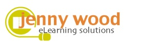 Jenny Wood eLearning solutions logo